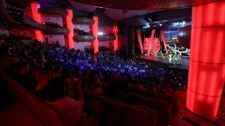Русский театр из Грозного представит спектакли в Дагестане в рамках театрального марафона