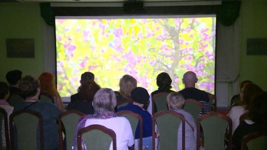 Видео: первый виртуальный концерт прошел ввыставочном центре «Эрмитаж-Выборг»