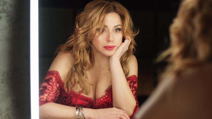 Иванова заявила, что Апина попала в«Комбинацию» поблату