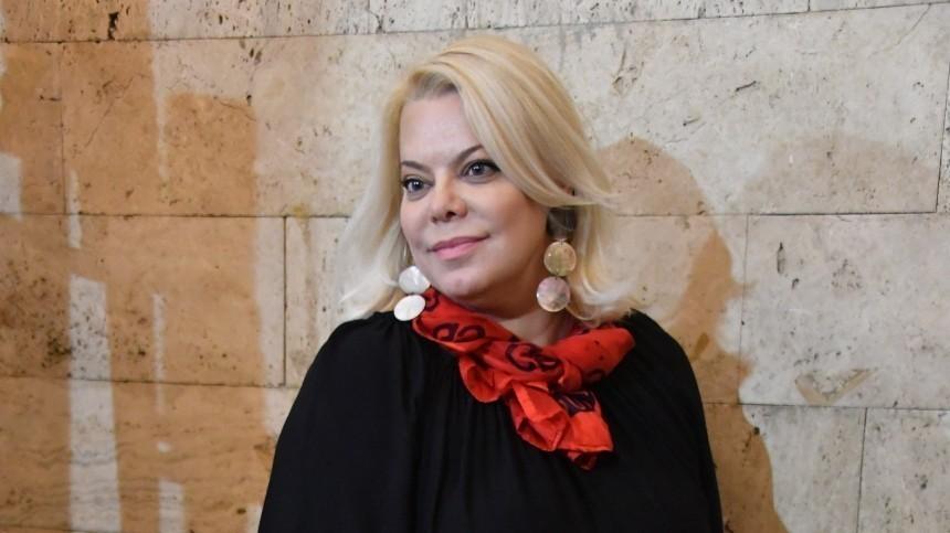 Актриса Яна Поплавская рассказала, как едва спаслась отманьяка