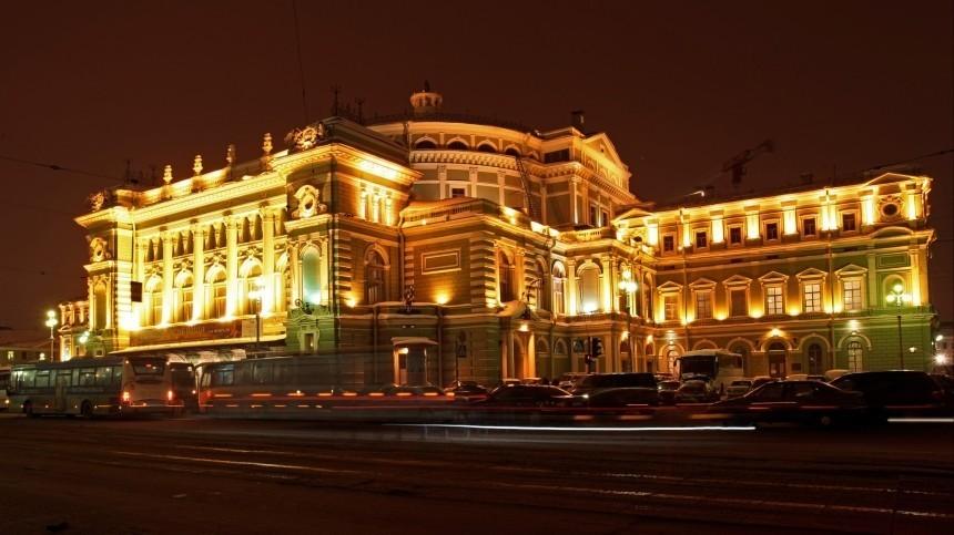 Ушел изжизни старейший солист балета Мариинского театра Владимир Лопухов