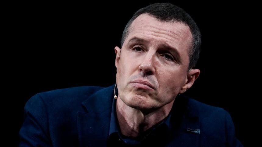 Игорь Верник госпитализирован срепетиции спектакля вМоскве