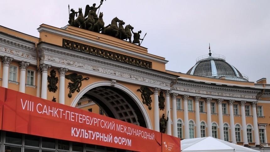 Абхазская делегация обсудит на форуме в Петербурге сотрудничество с РФ в области культуры
