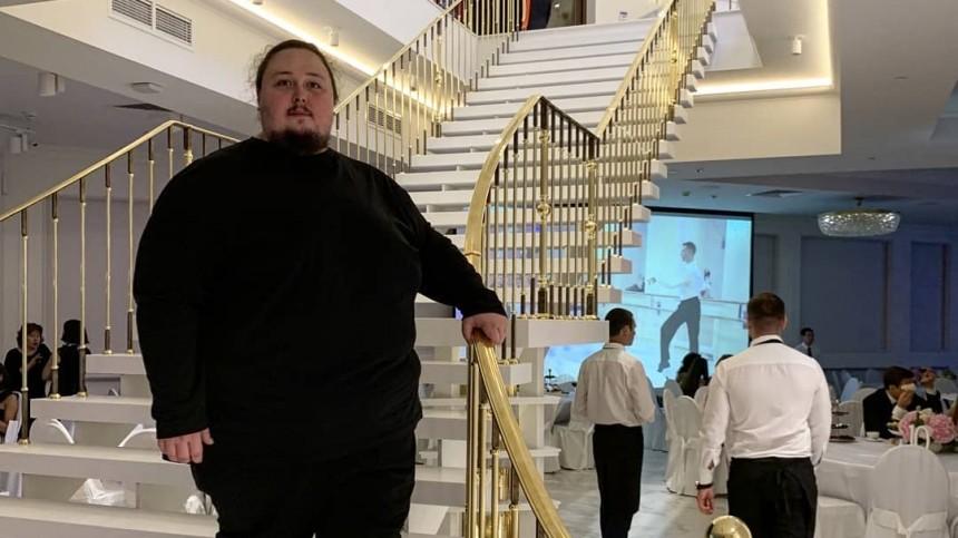 Адвокат опроверг планы сына Сафронова судиться из-за видео в туалете
