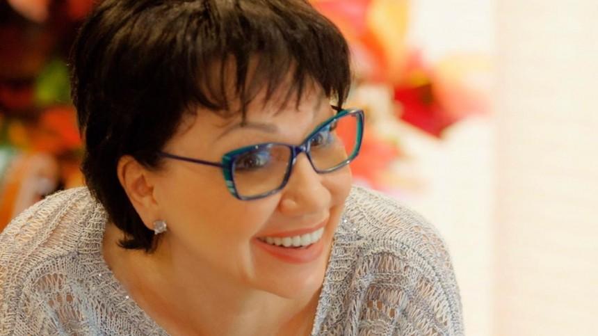 Режиссер Тереза Дурова обнаружена без сознания всвоей квартире вМоскве