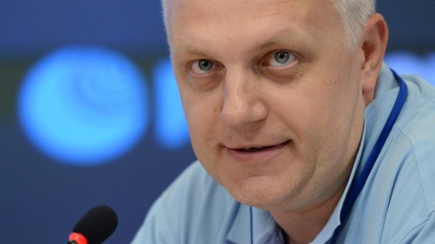 В убийстве Шеремета заподозрили автора гимна Сил специальных операций Украины