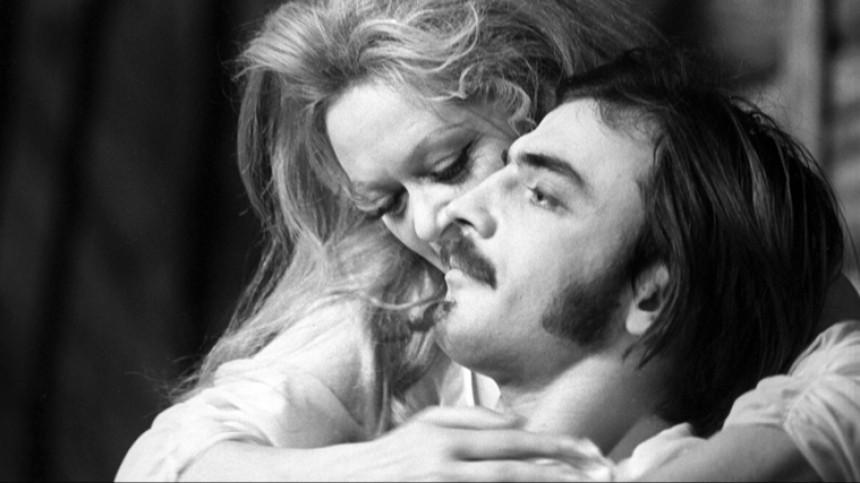 В молодости Михаил Боярский был театральным снобом