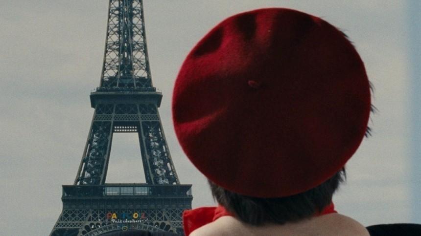 "Кадр из к/ф ""Париж, я люблю тебя"", 2006 год"