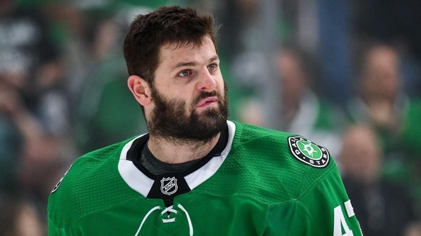 Александр Радулов на NHL 2019: Blues vs Stars