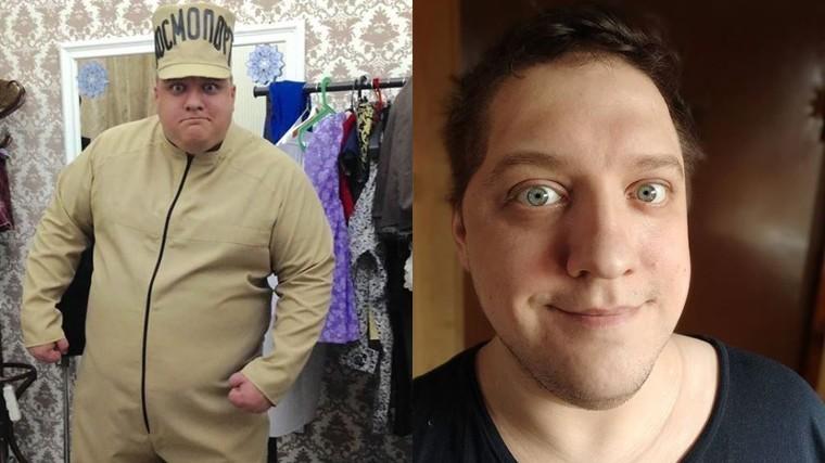 Рецепт проверенный! Звезда «Полицейского сРублевки» обыстром похудении на40 килограммов