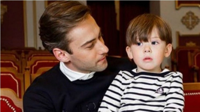 Жанна Фриске умерла, когда ее сыну было два года.