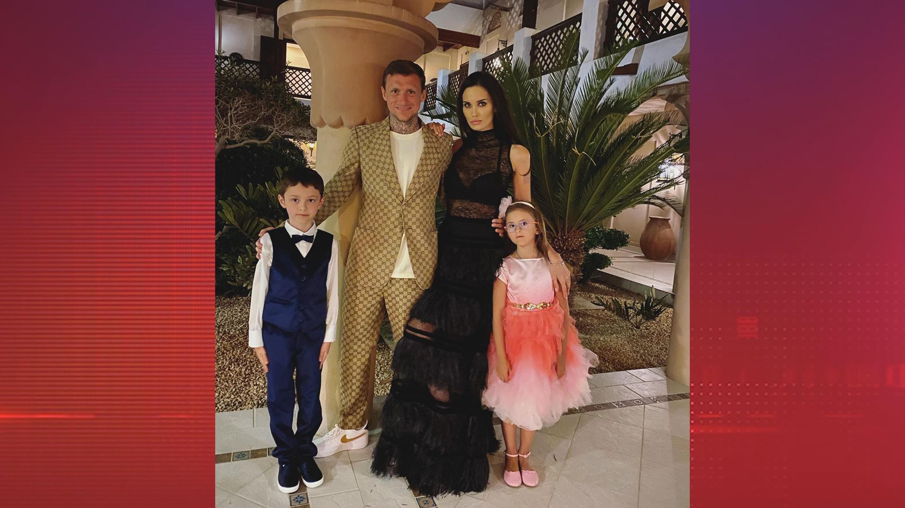 Бороться доконца: Алана Мамаева подала всуд наэкс-мужа Павла— ейотказали