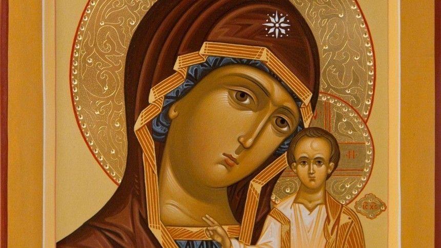 Отдание праздника Рождества Пресвятой Богородицы: что нельзя делать 25 сентября
