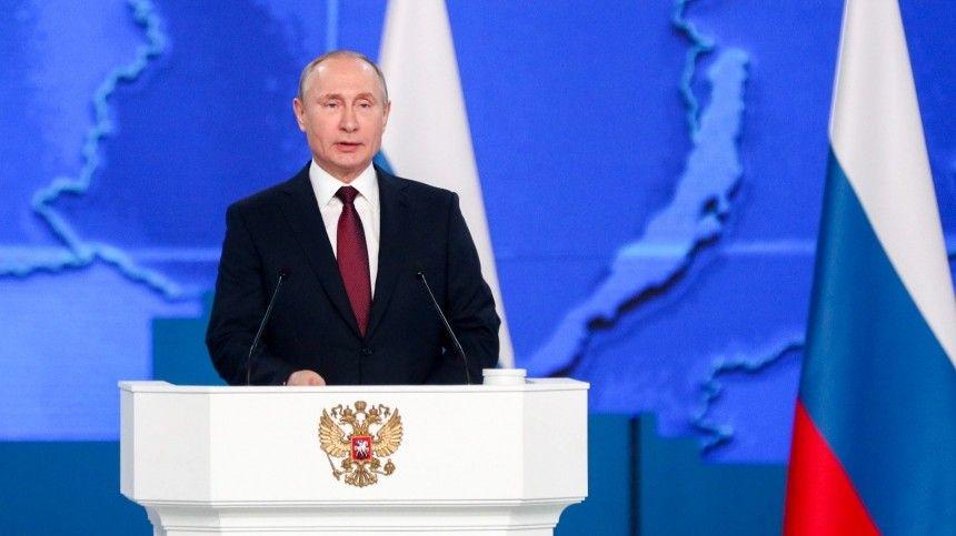 Детали подготовки Манежа кежегодному обращению Путина кФедеральному собранию