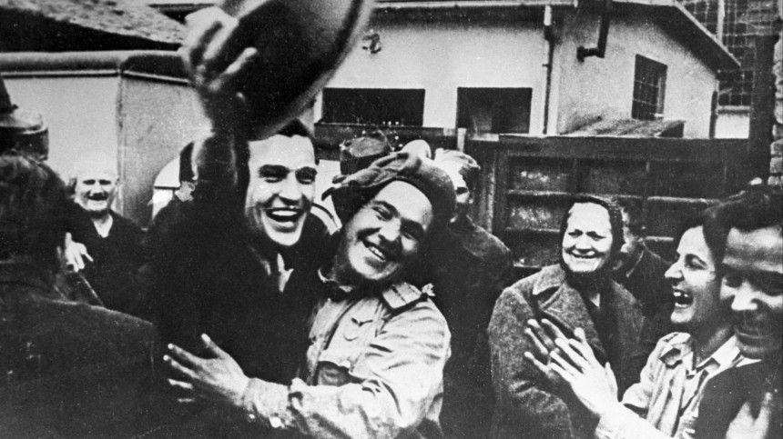 Выставка об освобождении Югославии от нацистской оккупации открылась в Сараево