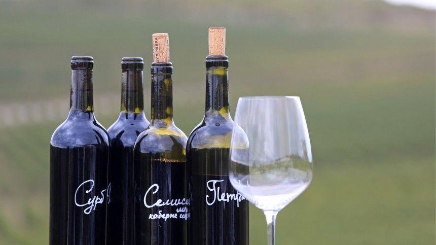Изчего насамом деле сделано большинство вин наприлавках российских магазинов?