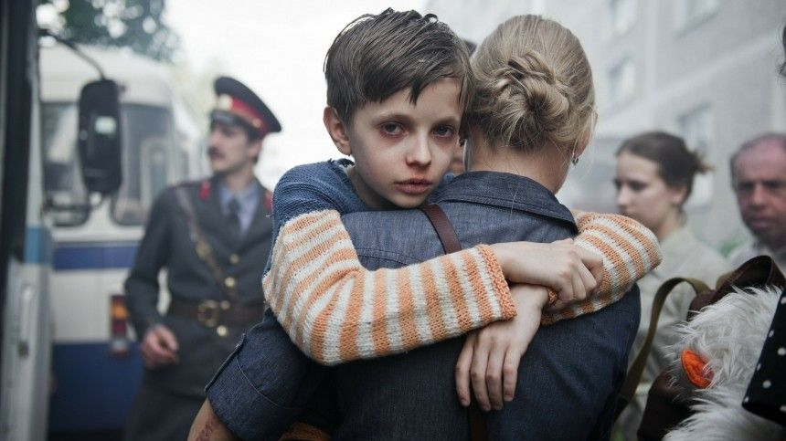 Всети появился первый трейлер российского фильма «Чернобыль: Бездна»