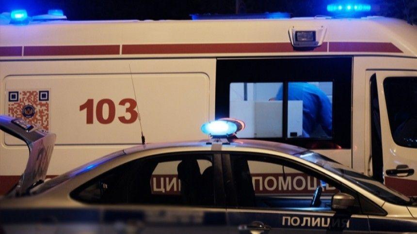 Актер театра «Лицедеи» наBMW сбил мужчину вПетербурге