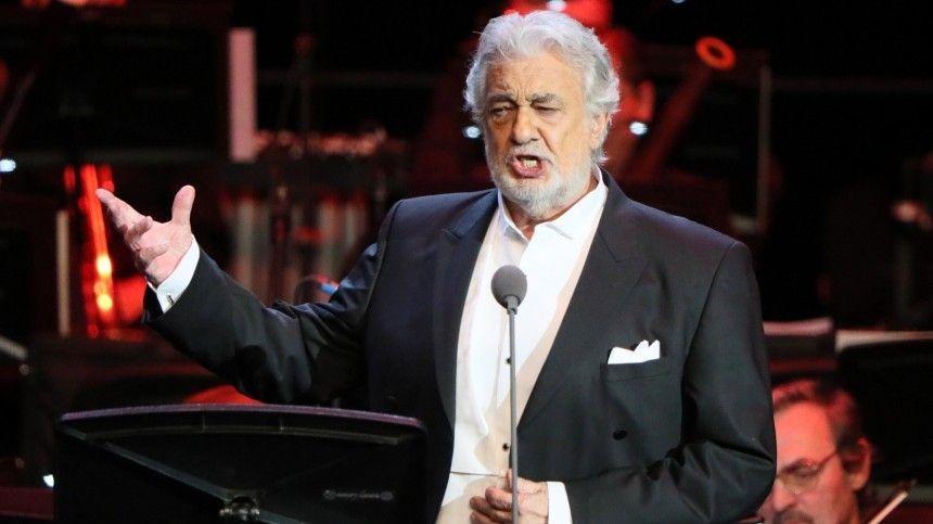 Пласидо Доминго исполнит заглавную партию в опере «Симон Бокканегра» в Мариинском театре