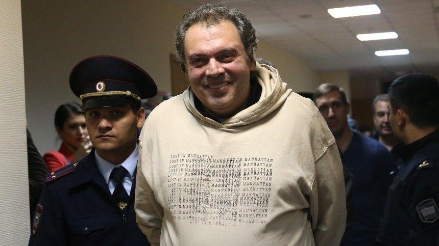 Аппеляционный суд вВене разрешил экстрадицию вРФбывшего чиновника Минкультуры