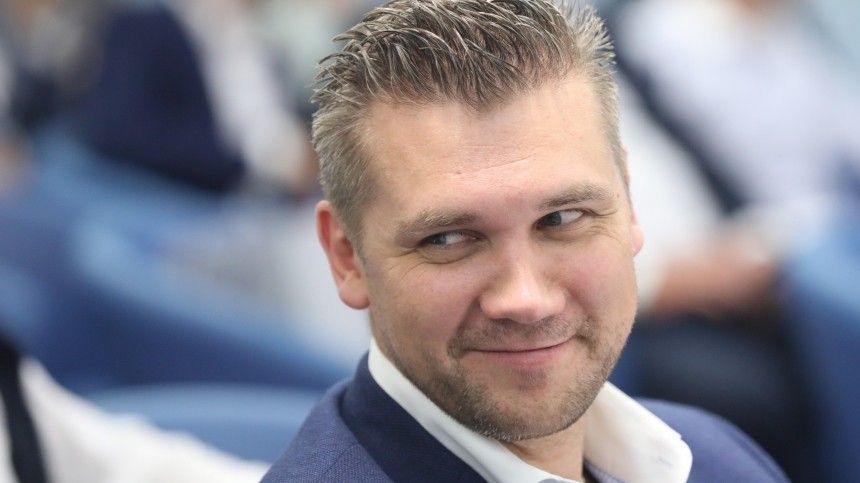 Первым заместителем министра культуры РФ стал Сергей Обрывалин