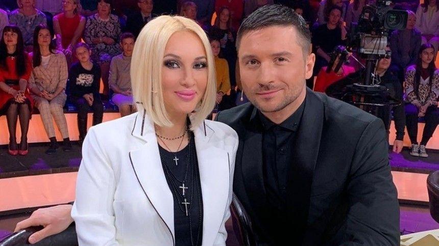 Лера Кудрявцева призналась, почему рассталась с Сергеем…
