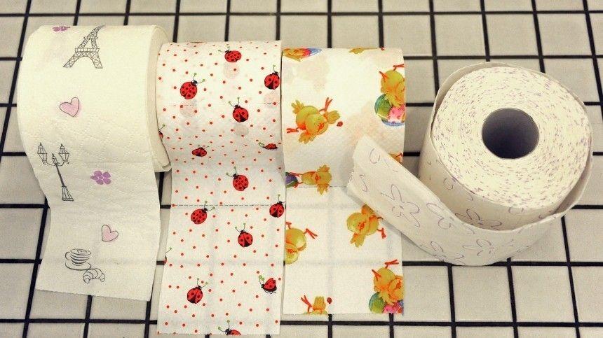 Врач рассказала, какая туалетная бумага может быть опасна для здоровья