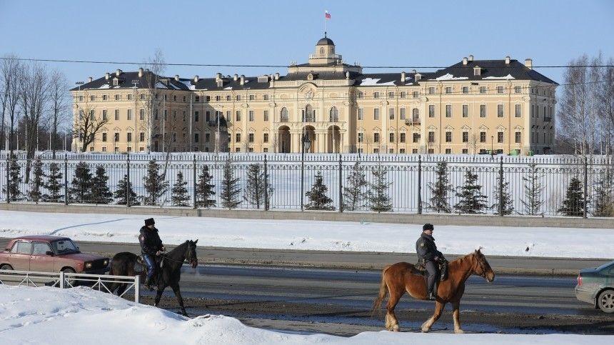 Путин в Петербурге проведет заседание Совета по культуре и искусству