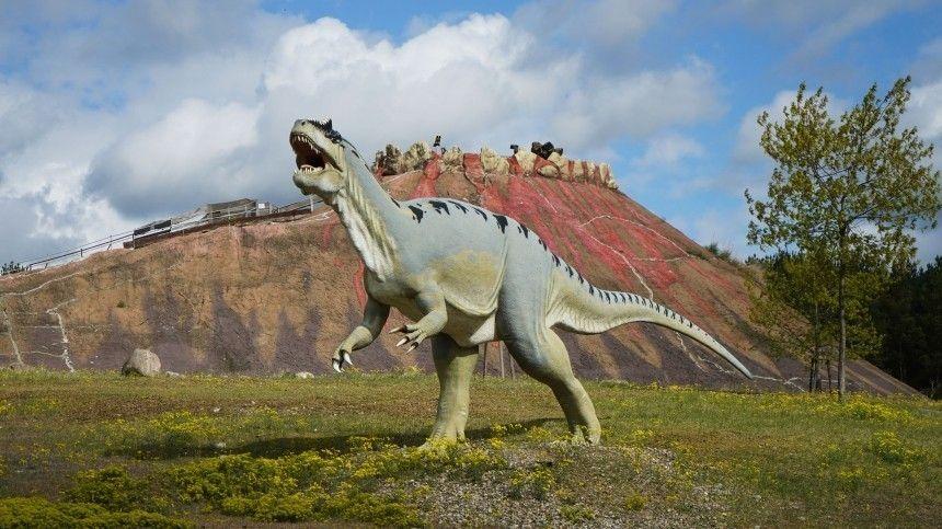 Ученые выяснили подробности падения астероида, убившего динозавров