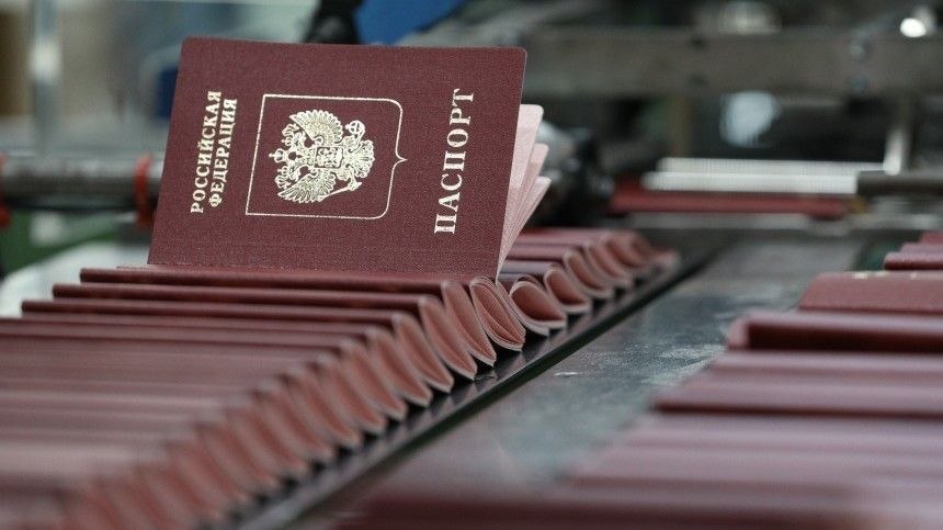 Цифровой паспорт: что это такое, когда будет изачем это нужно