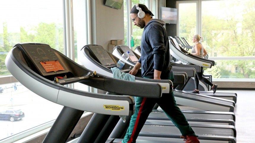 Роспотребнадзор озвучил новые правила для фитнеса после пандемии COVID-19
