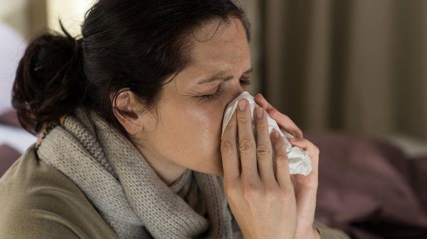 Пословам оториноларинголога Анны Колесниковой орошать слизистую необходимо особенно впериод пандемии.