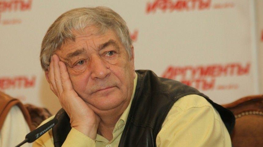 «Он домашний тиран». Дочь Эдуарда Успенского попросила не называть премию в честь отца