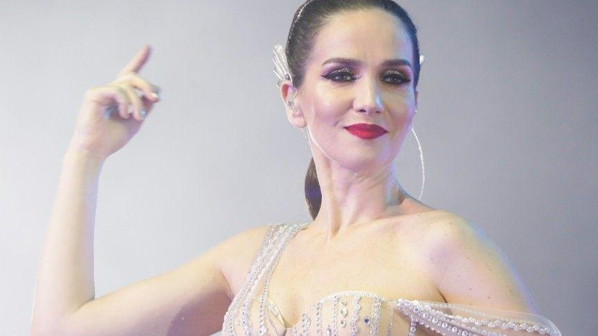 Наталья Орейро призналась, что значит для нее российское гражданство