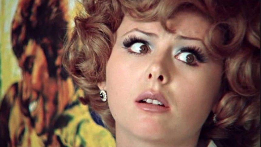 Беспощадная красота: Какой макияж делали актрисам советских…