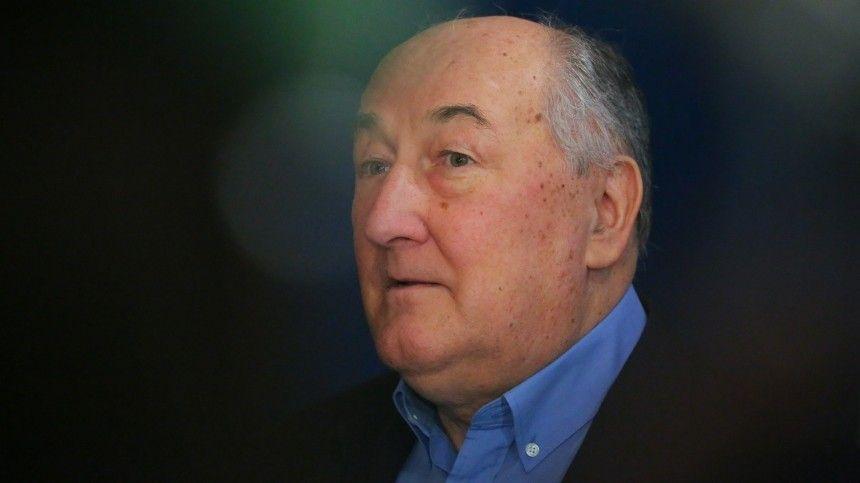 Гендиректор СТС выразил соболезнования родным Бориса Клюева