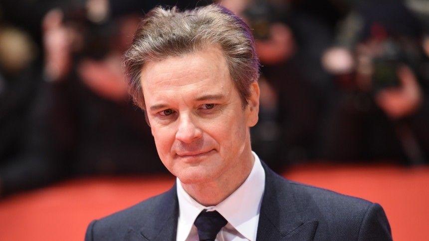 Как британец стал популярным актером имужчиной мечты для женщин всего мира?