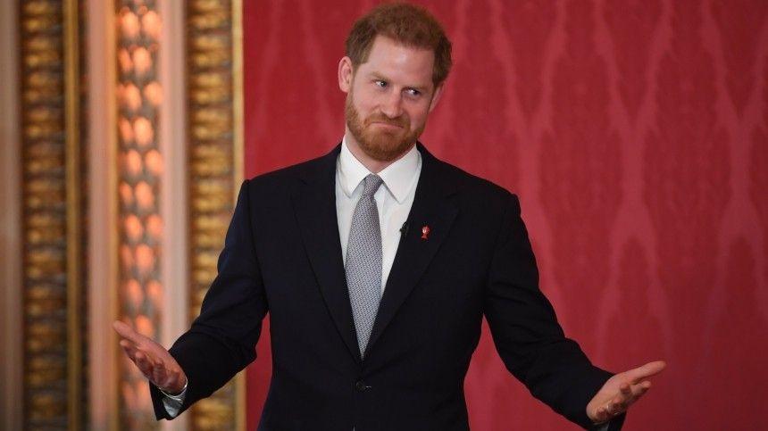 15сентября 1984-го родился принц Гарри— младший сын принцессы Дианы ипринца Чарльза Уэльского.