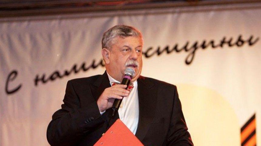 «Был очень заботливым папой»: Гришаева оботношении Борисова ксемье исыну