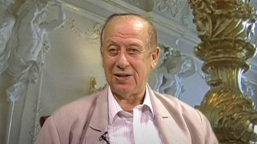 В Подмосковье умер известный конферансье Арнольд Гумницкий