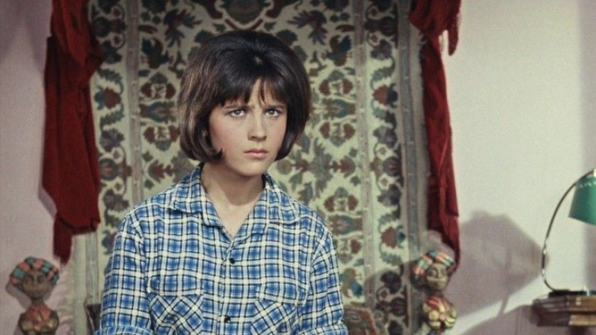Угадаетели высоветские фильмы попервому кадру?