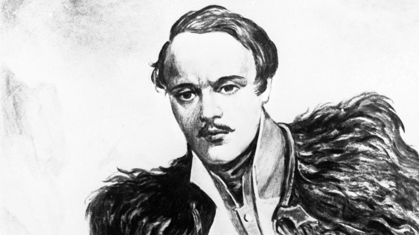 Эти строки написал Лермонтов или нет Тест на знание стихов поэта