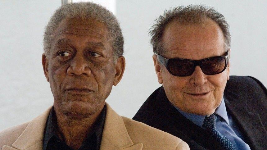 Какую тайну скрыли отДжека Николсона его родственники икак обманывал продюсеров Хью Грант?