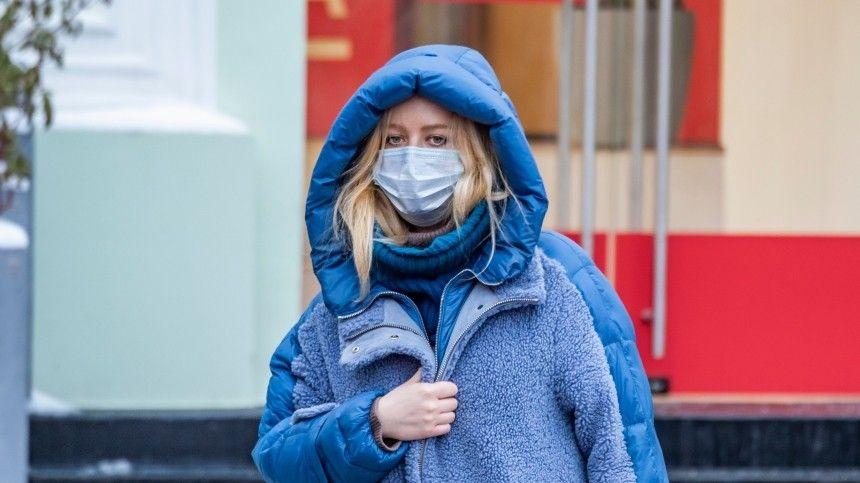Власти Петербурга назвали условие для смягчения ограничений по коронавирусу