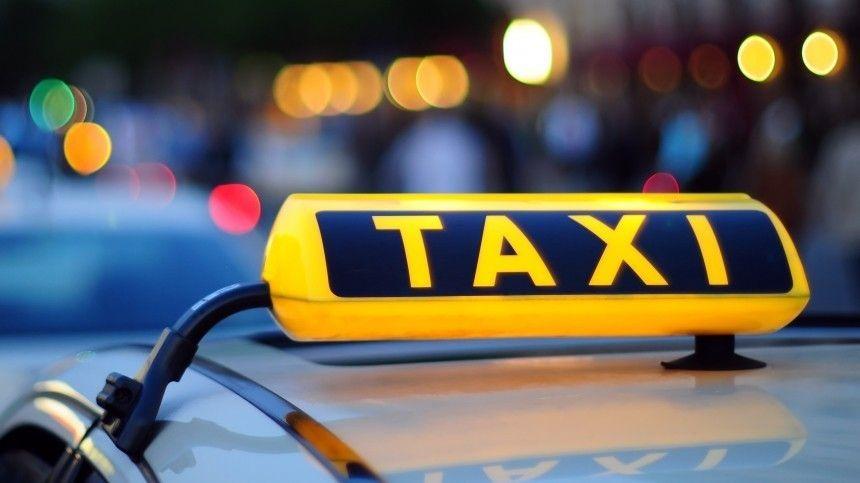 Такси крупных агрегаторов попались на нарушениях