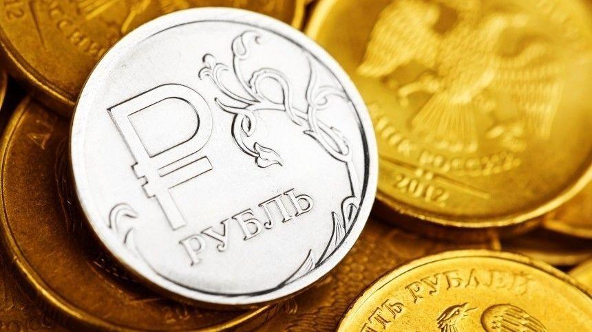 Банкир спрогнозировал укрепление рубля к доллару