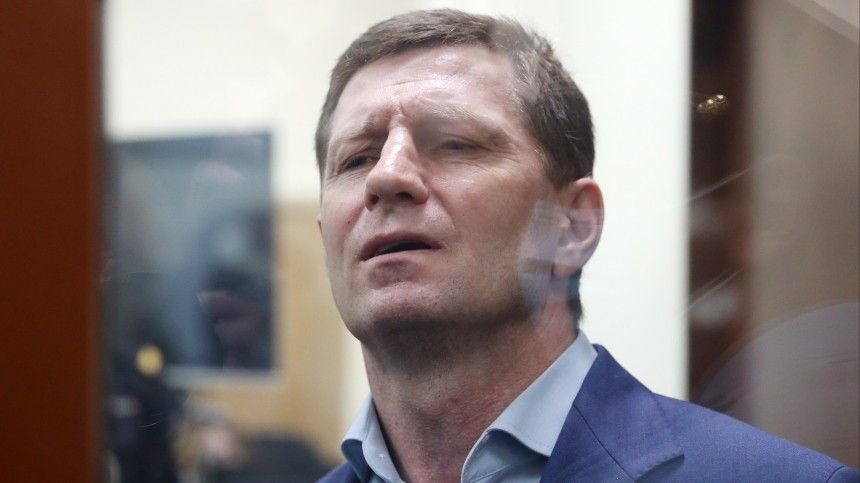 Это не политическое преследование: Путин высказался о деле Фургала