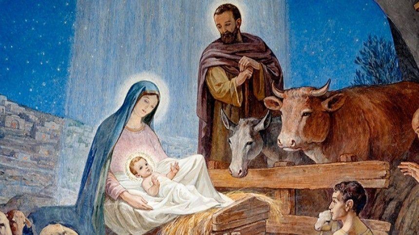 Тест: Хорошо ли вы знаете историю Рождества