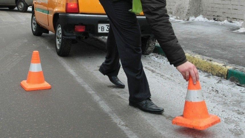 В России резко выросло число ДТП из-за неисправных авто