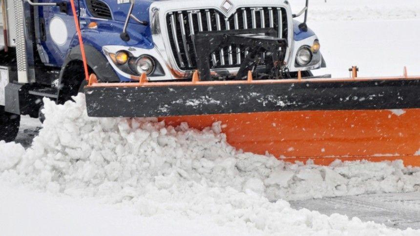 Новогодняя непогода: в Москве ледяной дождь, на востоке РФ рекордные морозы